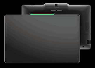 panel touch